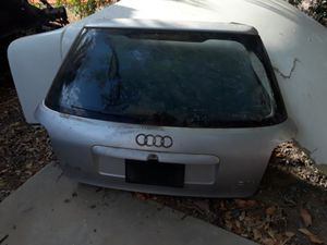 01 Audi parts for Sale in Corona, CA