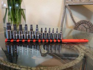 Used, Matco Torx Bits for Sale for sale  Carmichael, CA