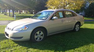 2008 Chevrolet Impala LT. ... PRIVATE LADY OWNER for Sale in Williamsville, NY