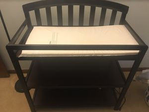 Changing table for Sale in Stone Mountain, GA