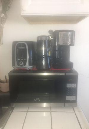 Kitchen appliances for Sale in Scottsdale, AZ