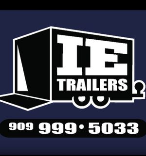 Trailers / custom trailer /Dumps/ Enclose trailer for Sale in San Bernardino, CA