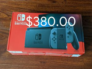 Brand new Nintendo switch for Sale in Torrance, CA