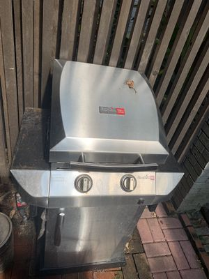 Charbroil grill for Sale in Atlanta, GA