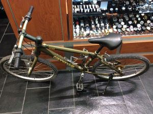 Cannondale CAD2 F500 Mountain Bike - Medium Frame for Sale in Boca Raton, FL