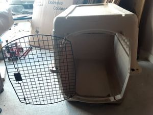 Large Dog Crate for Sale in Niederwald, TX