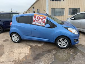 Chevy spark 2014 for Sale in Houston, TX