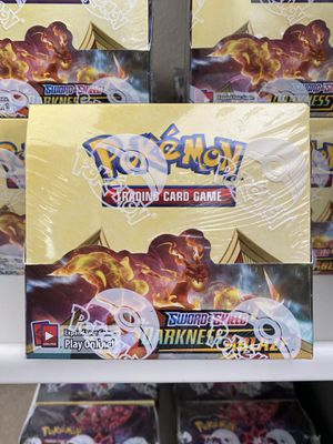Darkness Ablaze Booster Box for Sale in Torrance, CA