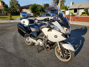 2013 BMW Police Motorcycle for Sale in West Covina, CA