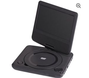 """💥ONN. Swivel Portable DVD Player Kit, 7""""💥 for Sale in Phillips Ranch, CA"""