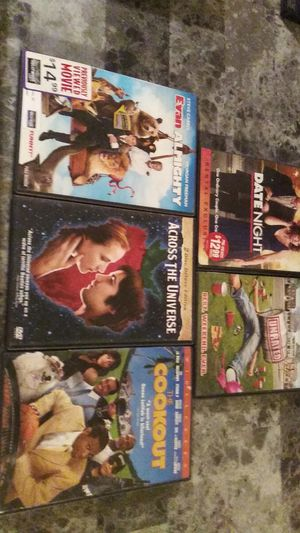 Comedy movies for Sale in Sioux Falls, SD