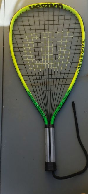 Tennis racket for Sale in Fresno, CA