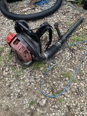 Shindaiwa leaf blower for Sale in Carnegie, PA