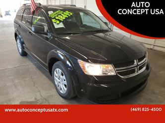 2018 Dodge Journey for Sale in Garland,  TX