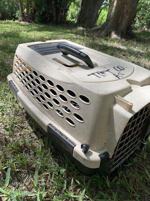 Small tiny frisco animal carrier for Sale in Bradenton, FL