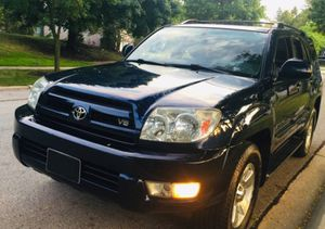 URGENT SALLE2008 Toyota SUV$1OOO*Clean for Sale in Denver, CO