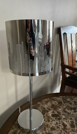 Lamp for Sale in Warrenville, IL