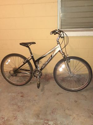 Expedition specialized bike for Sale in TEMPLE TERR, FL