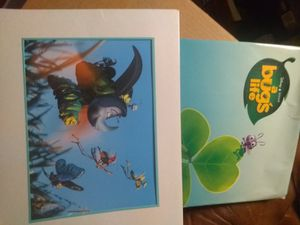Disney lithograph collection for Sale in Derby, KS