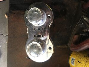 Dome light vintage rv camper trailer for Sale in Ontario, CA