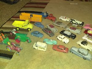 Dinky Toy Truck collection (collectable) for Sale in Lakeland, FL