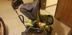 Joovy® Caboose Graphite Stand-On Tandem Stroller for Sale in Spokane, WA