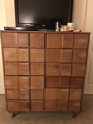Antique Dresser for Sale in Boca Raton, FL