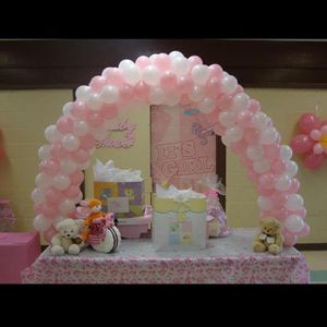 Balloon Arch! Perfect for Birthdays; Baby Showers; Corporate; All Events! for Sale in Queens, NY