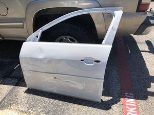 2014-15 Chevy Malibu front door for Sale in Dallas, TX