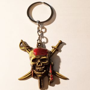 NEW#pirates of the Caribbean keychain for Sale in Lomita, CA