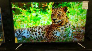 """75"""" TCL 4k Roku TV w/Warranty for Sale in Littleton, CO"""