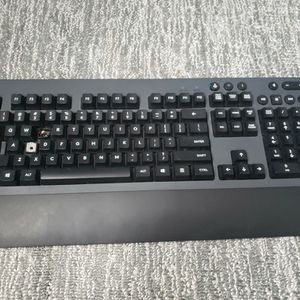 Logitech Gaming Keyboard for Sale in Portland, OR