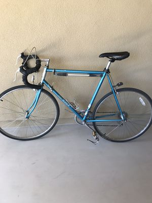 80's Raleigh Technium Road Bike for Sale in Rio Verde, AZ
