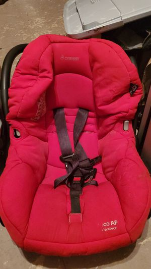 Maxi cosi baby car seat for Sale in DeBary, FL