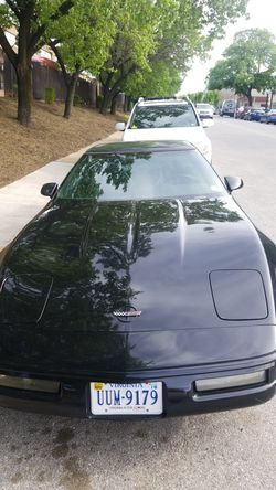 1995 Chevy Corvette for Sale in Baltimore,  MD