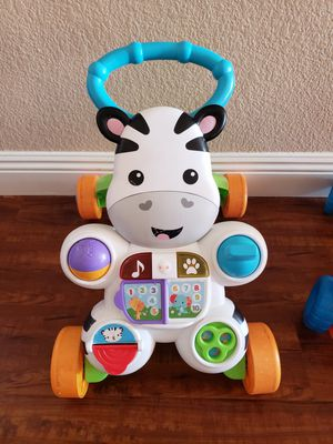 $10 Baby Toys! Great condition! for Sale in Las Vegas, NV