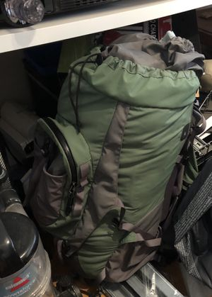 REI Venus 70 backpack and camping tent for Sale in Brooklyn, NY