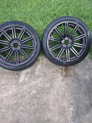 rims for Sale in San Antonio, TX