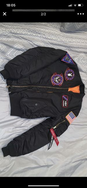 Bomber Jacket for Sale in Elgin, IL