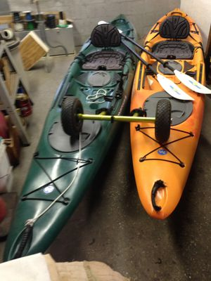 Wilderness Systems Kayaks for Sale in Clearwater, FL