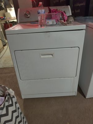 Matching washer and dryer for Sale in Wichita, KS