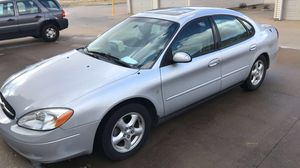 2002 Ford Taurus,121000 Miles. for Sale in Davenport, IA