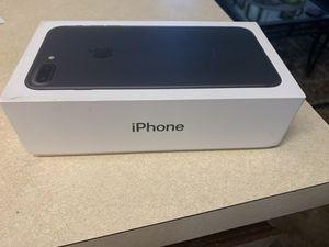 Unlocked Iphone 7 Plus 32GB for Sale in Beaverton, OR