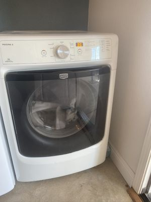 Maytag Washer/Gas Dryer Set for Sale in Bakersfield, CA