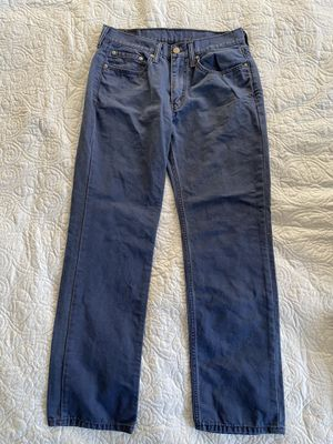 Levi's Men's 514™ Straight Fit Jeans, 31 x 30 for Sale in Walnut Creek, CA