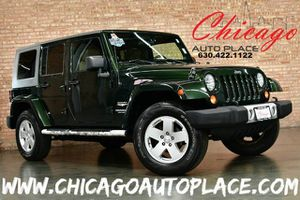 2010 Jeep Wrangler Unlimited for Sale in Bensenville, IL
