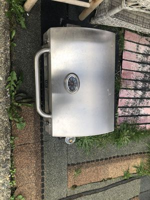 HD BBQ grill for Sale in Tacoma, WA