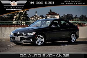 2016 BMW 3 Series for Sale in Fullerton, CA