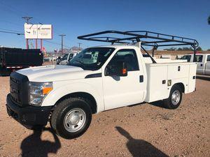2014 Ford Super Duty F-350 SRW for Sale in Mesa, AZ