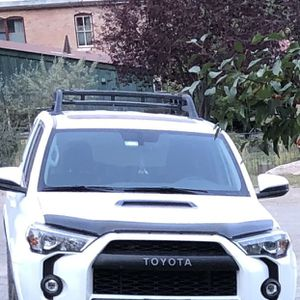 NEW OEM 2010-2021 TOYOTA 4RUNNER HOOD PROTECTOR BUG DEFLECTOR for Sale in Ridgway, CO